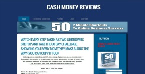 Cash Money Reviews