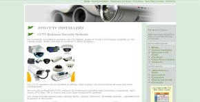 CCTV Security Company