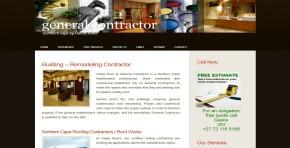 Gawie Roux Contractors