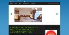 Guest House Boksburg