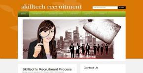 Recruitment SA