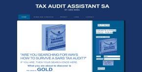 Tax Audit Assistant
