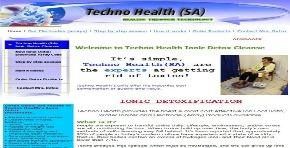 Techno Health SA