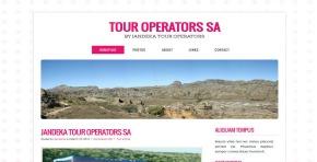 Tour Operators SA
