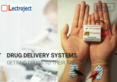 drug delivery device image