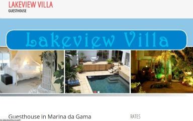 lakeview villa image